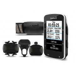 Велокомпьютер Garmin Edge 520 Performance Bundle