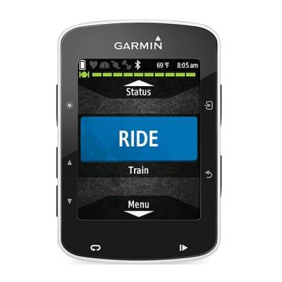 Велокомпьютер Garmin Edge 520