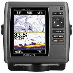 Эхолот(картплоттер) Garmin echoMAP 50S