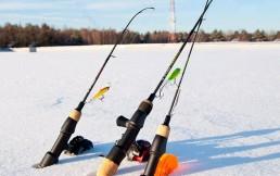Удочки для зимней рыбалки: 6 основных отличий от летних