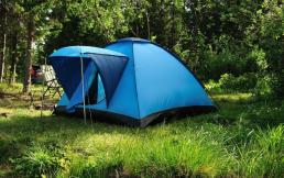 Как купить нужную палатку и не переплатить
