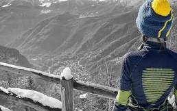 Как сделать спорт приятнее, а зиму теплее или тонкости выбора термобелья