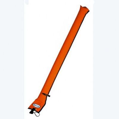 Буй HALCYON Diver's Alert Marker 3.3' (1 m ) Oral Inflate