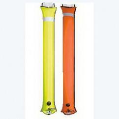 Буй HALCYON Super Big Diver's Alert Marker, 4,5' (1.4 m) замкнутый