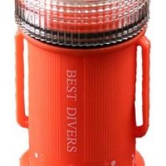 Фонарь Best Divers Flash Light