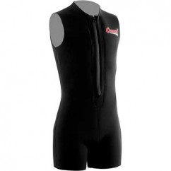 Майка Cressi Sub Shorty Vest с молнией 3 мм