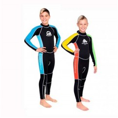 Гидрокостюм Scorpena Miami 2 Full Suit kids-junior 3mm