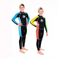 Гидрокостюм Scorpena Miami 2 Full Suit kids-junior 3mm