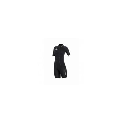 Гидрокостюм Scubapro ONEFLEX Shorty Woman 2.5mm черный