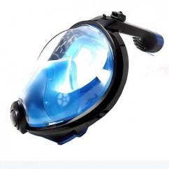 Маска полнолицевая для снорклинга BS Diver F002