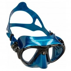 Маска Cressi Air Blue Nery синяя