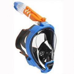 Маска Ocean Reef ARIA QR+ с креплением под GoPro