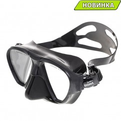 Маска Marlin SIGMA BLACK
