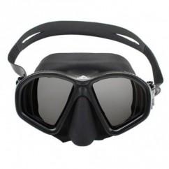 Маска Scorpena M black with smoke mirror (MC24-AQT-MC240022)