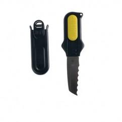 Нож UK Remora желтый