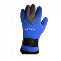 Перчатки неопреновые для дайвинга ANT W-903 3мм, 5мм, 6мм