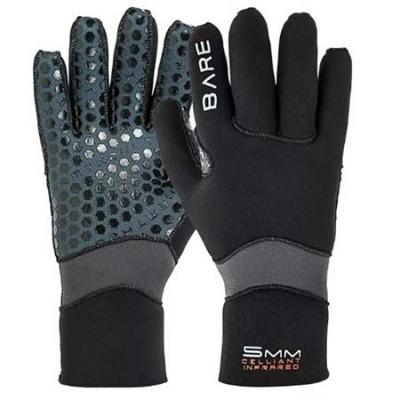 Перчатки Bare ULTRAWARMTH Glove 5mm
