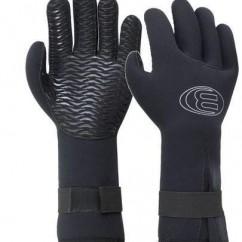 Перчатки Bare Glove 5мм