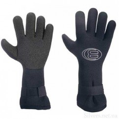 Перчатки Bare K-Palm Gauntlet Glove 5мм