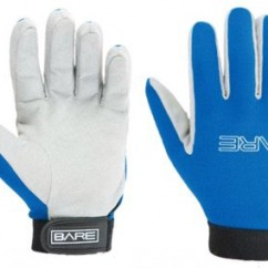Перчатки Bare Tropic Sport Glove 2мм