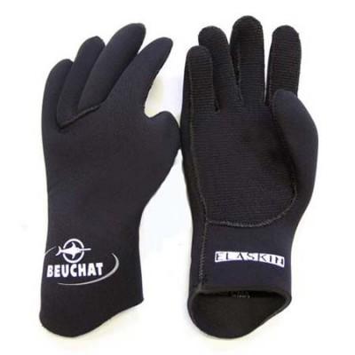 Перчатки Beuchat Elaskin Gloves 2mm