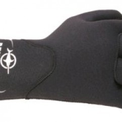 Перчатки Beuchat Semi-Dry 5мм