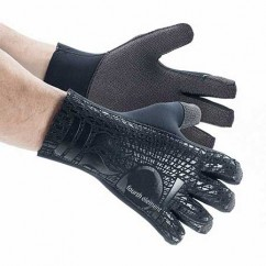 Перчатки Fourth Element Dive Gloves KEVLAR 5mm