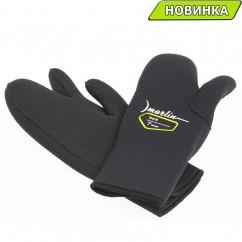 Перчатки Marlin NORD трехпалые 7mm