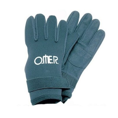 Перчатки OMER Brazil