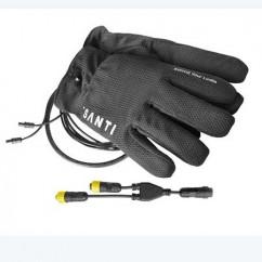 Перчатки с подогревом Santi Heating System Warming Gloves 2.0