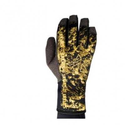 Перчатки SARGAN Неман kevlar camo 5мм
