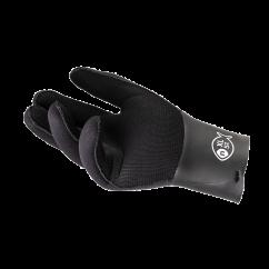 Перчатки Scorpena N пятипалые WaterLock 5мм