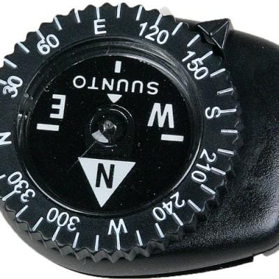 Компас Suunto Clipper на ремешок