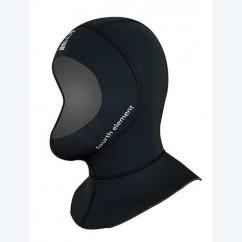 Шлем Fourth Element с манишкой, для холодной воды, 7mm