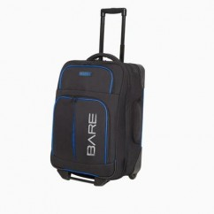 Сумка Bare Carry-on Wheeled Luggage 43 л