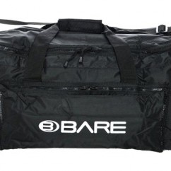 Сумка Bare Duffel Bag
