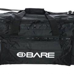 Сумка Bare Duffel Bag