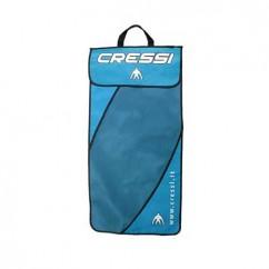 Сумка Cressi Sub для ласт Blue Bag