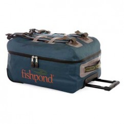 Сумка Fishpond Westwater Rolling carry On Pacific/Steelhead