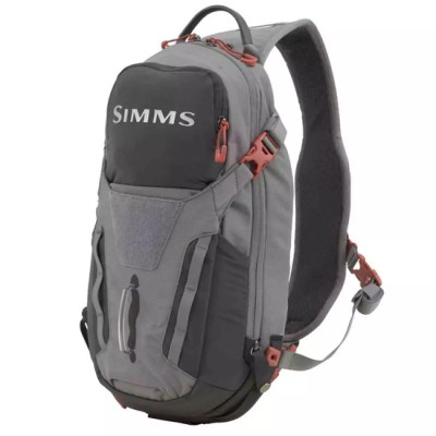 Сумка Simms Freestone Ambi Tactical Sling Pack Steel