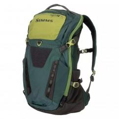 Сумка Simms Freestone Backpack Shadow Green