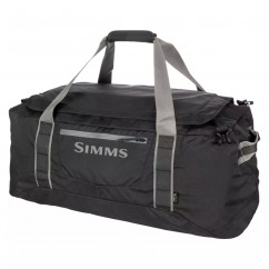 Сумка Simms GTS Gear Duffel 50L Carbon
