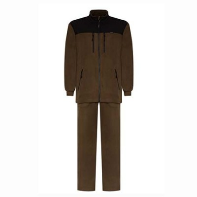 Флисовый костюм BAFT POLAR PR100