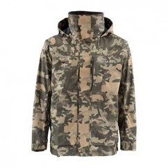 Куртка Simms Challenger Jacket Hex Flo Camo Timber