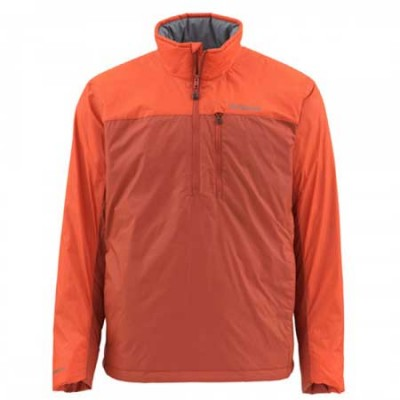 Куртка Simms Midstream Insulated Pull-Over