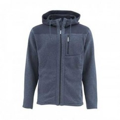 Куртка Simms Rivershed Full Zip Hoody