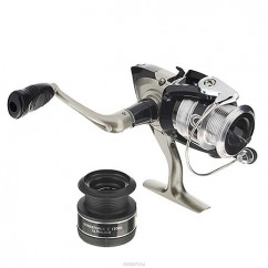Катушка Daiwa STRIKEFORCE E: 1500A, 2000A, 2500A + Зап.шпуля