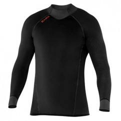 Реглан мужской Bare Exowear Top Mens Black