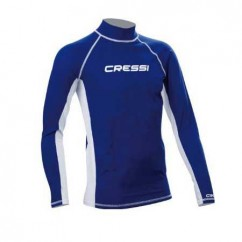 Реглан мужской Cressi-sub Rash Guard Long Man