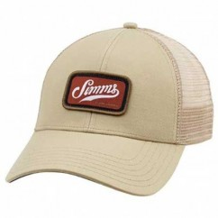 Кепка Simms Retro Trucker